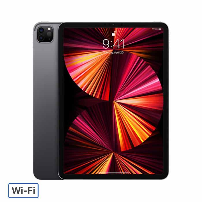iPad Pro 11 inch Wifi 256GB Chip M1 (2021) Chính Hãng Mới 100%
