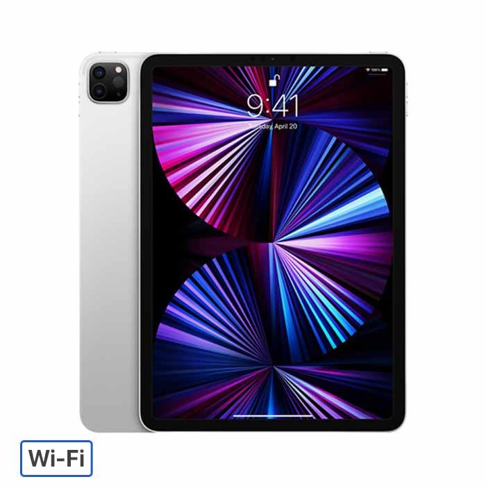 iPad Pro 11 inch Wifi 128GB Chip M1 (2021) Chính Hãng Mới 100%