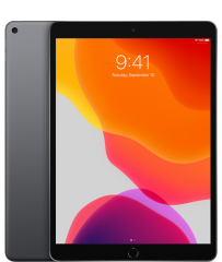 iPad Air 10.5 inch WiFi 64GB (2019)
