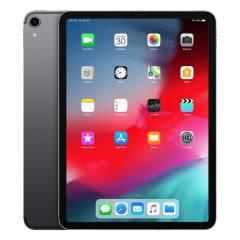 Máy tính bảng iPad Pro 11 inch Wifi 256GB (2018) Chưa Active