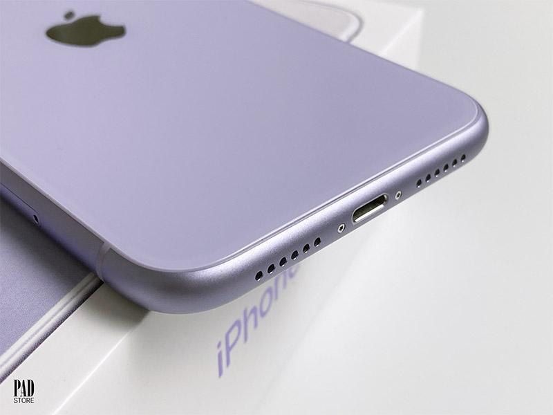 iPhone 11 128GB Cũ chính hãng