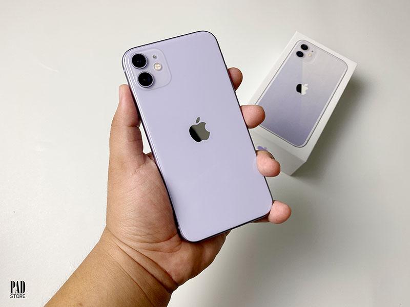 iPhone 11 128GB giá bao nhiêu