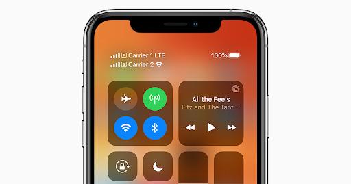 iPhone 11 2 sim