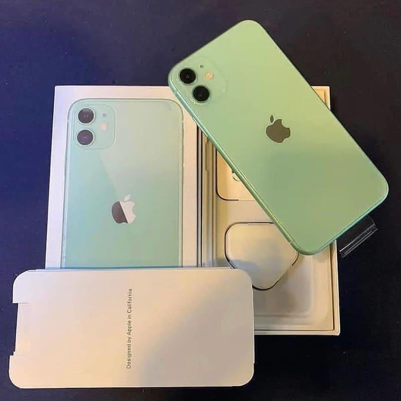 iPhone 11 cho ảnh chụp sắc nét