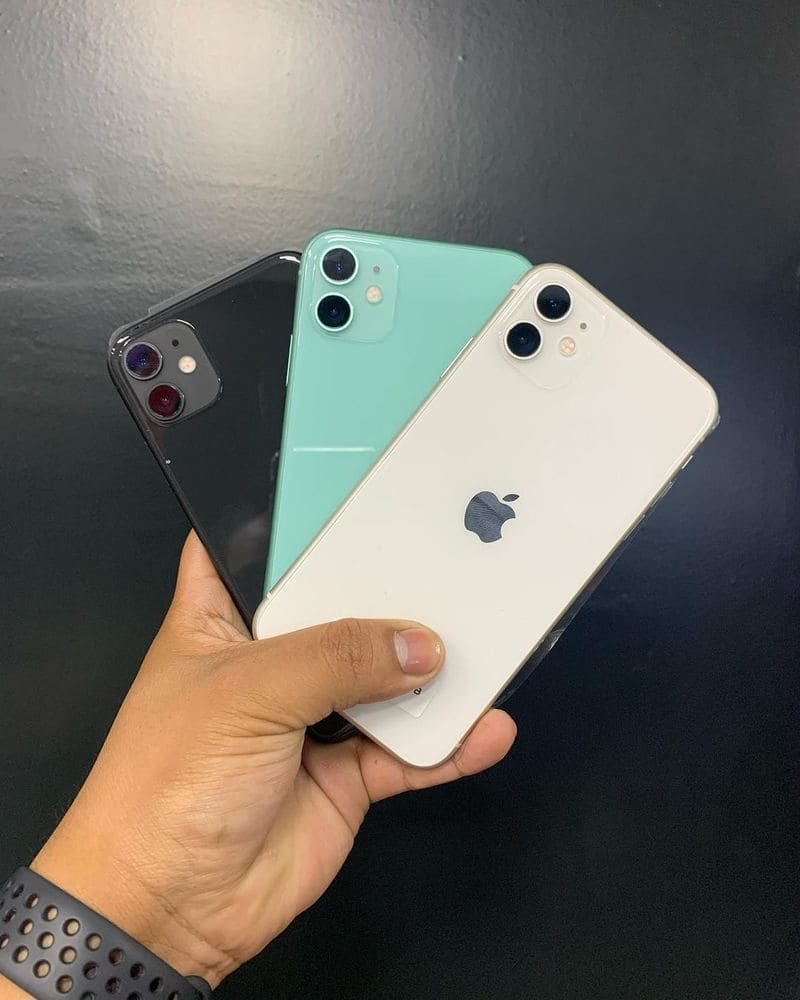 Chiếc iPhone sở hữu cấu hình cực mạnh