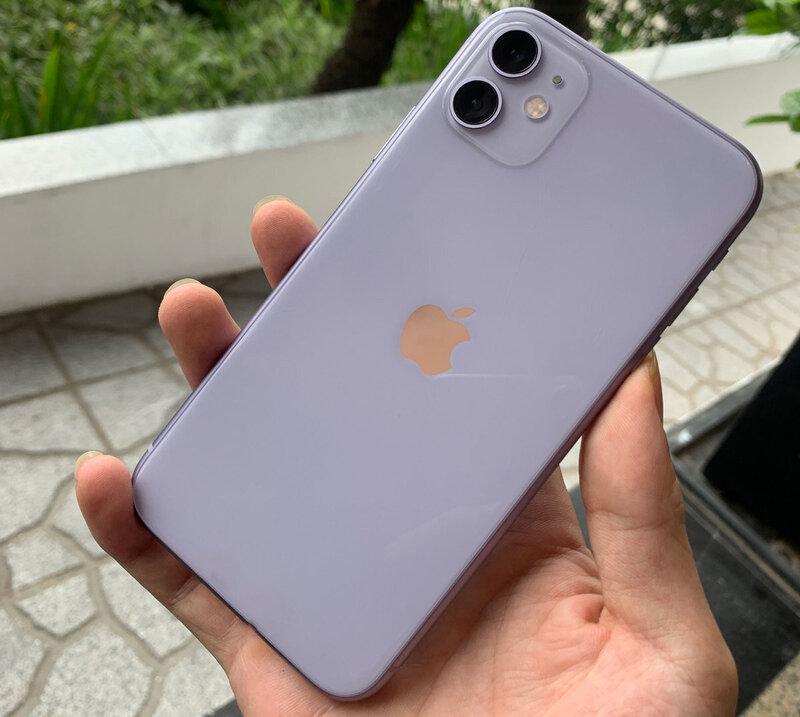 iPhone 11 256GB cũ là sản phẩm đang rất được ưa chuộng