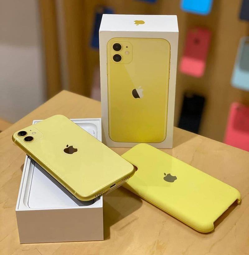 Chiếc iPhone sở hữu cụm 3 camera chất