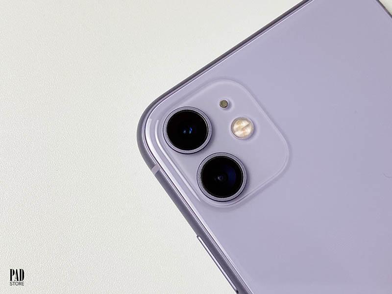 iPhone 11 256GB mới