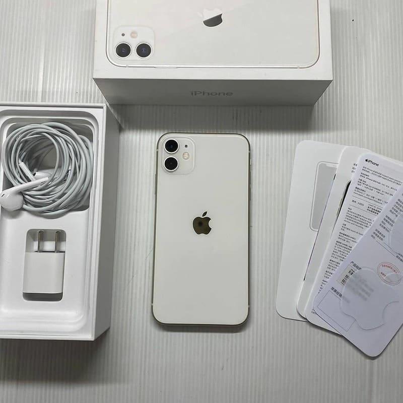 iPhone 11 là một trong những smartphone đỉnh cao của nhà Apple