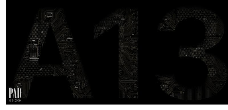 Chip A13 Bionic được trang bị trên iPhone 11 và cả iPhone 11 Pro và Pro Max