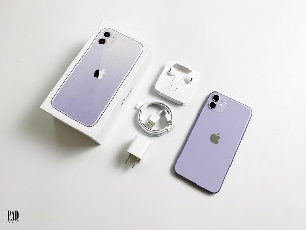 iphone 11 giá bao nhiêu 2021