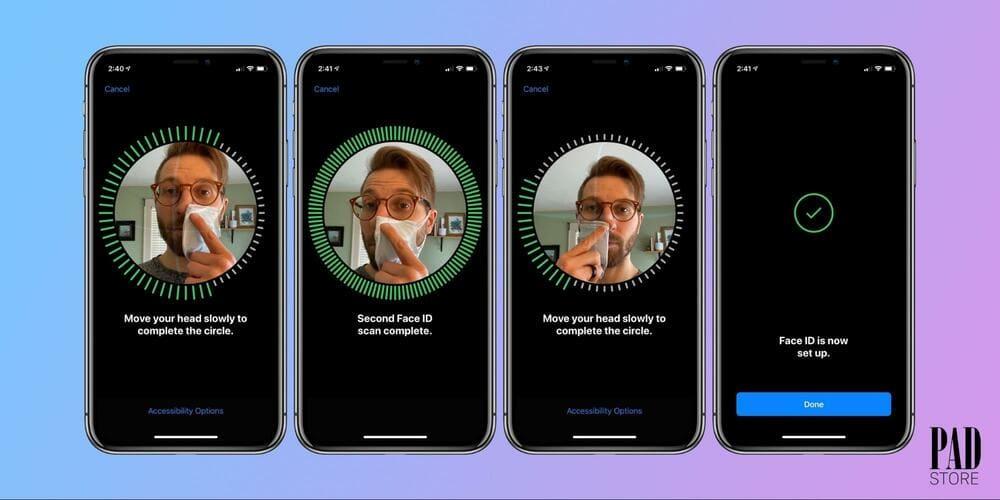iphone 11 đánh giá bảo mật