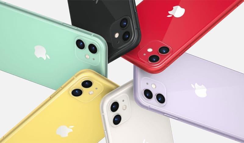 iPhone 11 bao nhiêu tiền? Bảng giá iPhone 11 mới nhất 2021