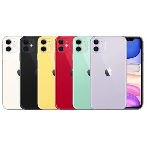 iPhone 11 khi nào ra mắt