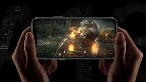 iPhone 11 khi ra mắt có hiệu năng khủng