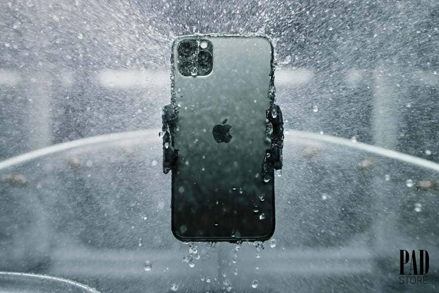 iPhone 11 Pro 256GB 100%