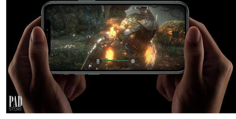 iPhone 11 Pro 256GB 2 sim