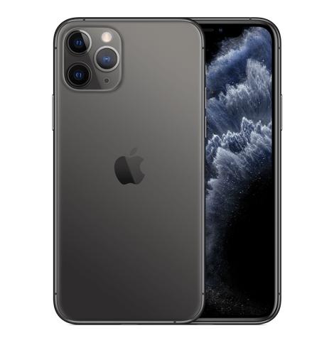 iPhone 11 Pro Max 64GB – Đã Active – Chính Hãng Mới 99%