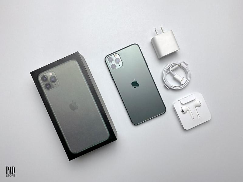 iPhone 11 Pro 64GB 100%