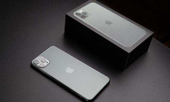 Thiết kế ấn tượng của iPhone 11 Pro 64GB