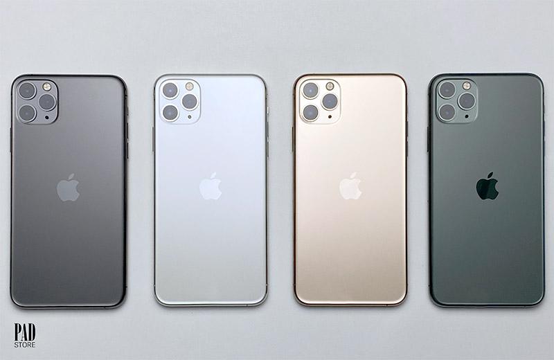 iPhone 11 Pro 64GB Cũ