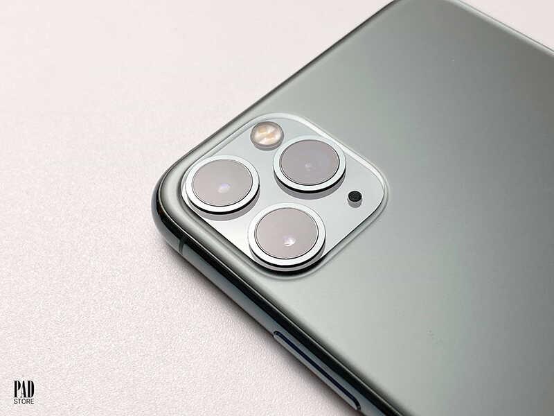 camera iphone 11 pro 256gb cu
