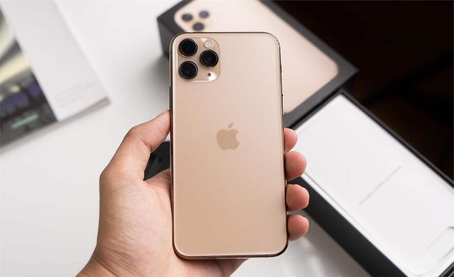 iPhone 11 Pro Vàng luôn là sự lựa chọn an toàn nhất
