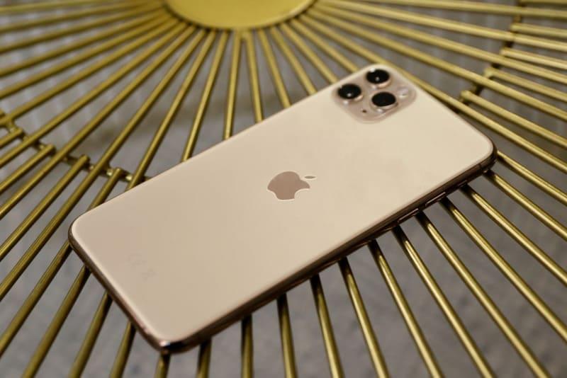 Viên pin khủng của  iPhone 11 Pro Max 256GB giúp bạn hoạt động cả một ngày dài