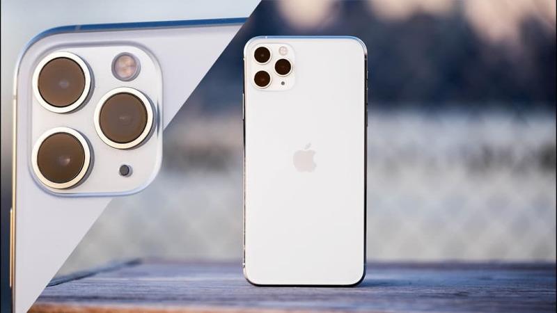 """Thiết kế """"sang chảnh"""" của iPhone 11 Pro Max 256GB"""