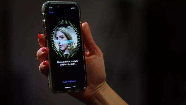 Face ID của iPhone 11 Pro Max với độ bảo mật cực cao