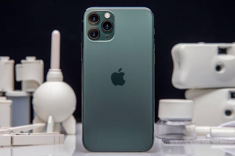 iPhone 11 Pro Max 512GB cũ là sản phẩm nổi bật của nhà Apple