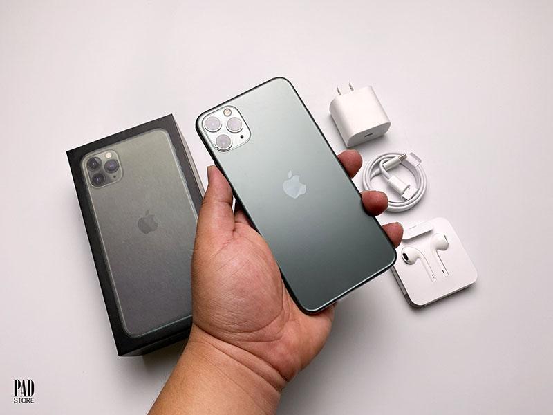 iPhone 11 Pro Max 512GB Cũ