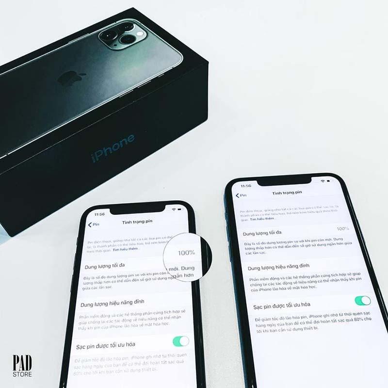 iPhone 11 Pro Max 64GB Cũ Chính Hãng