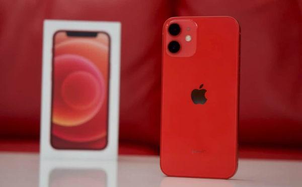 iphone 12 có màu gì