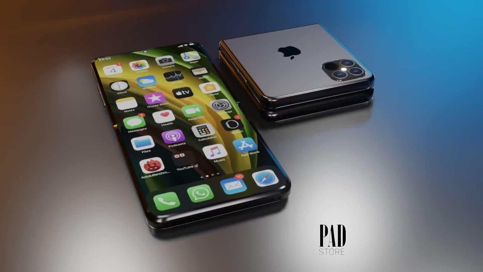 iphone 12 flip giá bao nhiêu