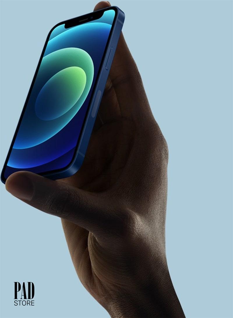thiết kế iphone 12 mini 128GB