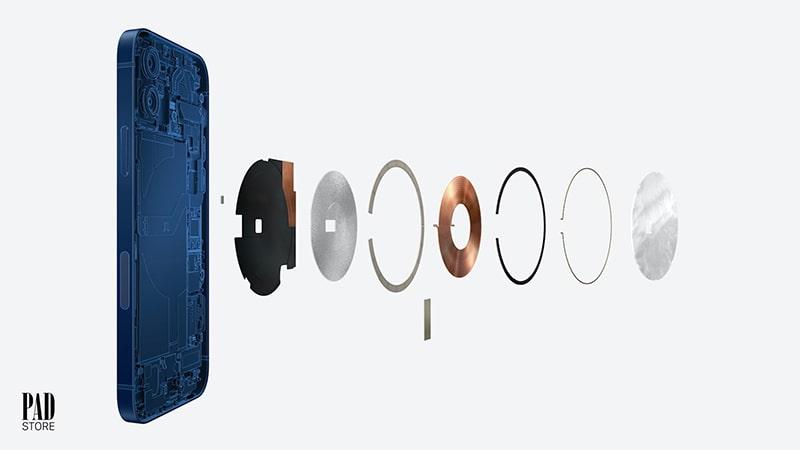 Magsafe iPhone 12 mini 128GB