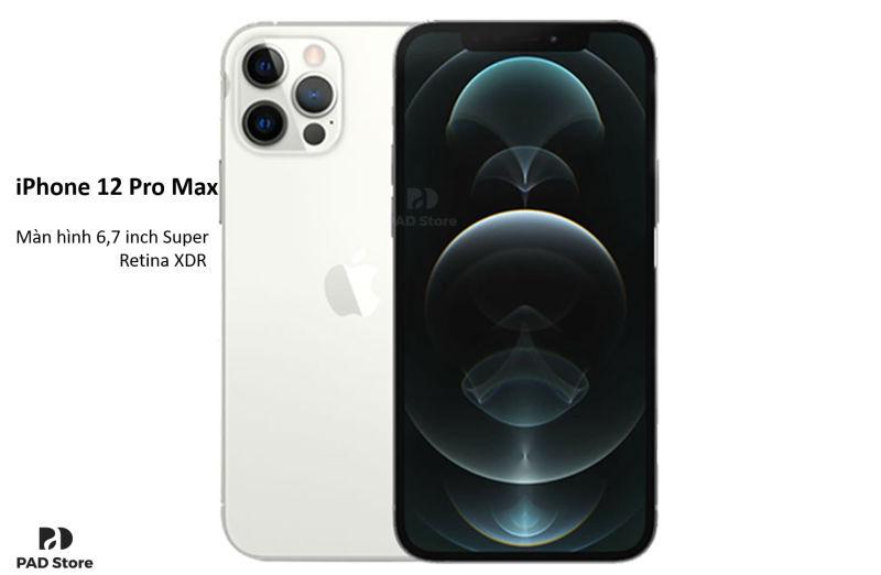 iphone 12 pro max 512gb 99