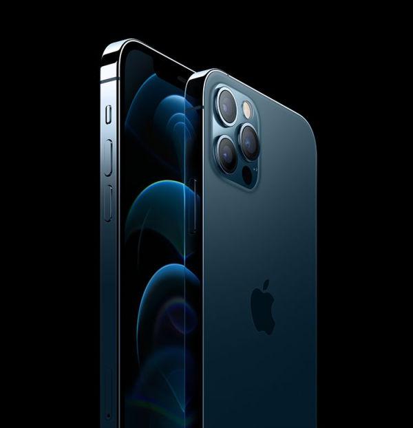 iphone 12 pro max xanh đại dương