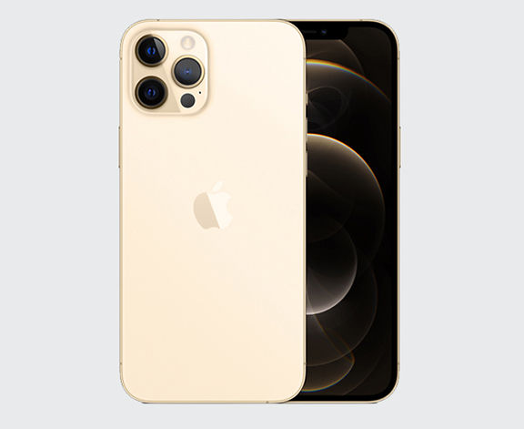 iphone 12 pro max màu vàng