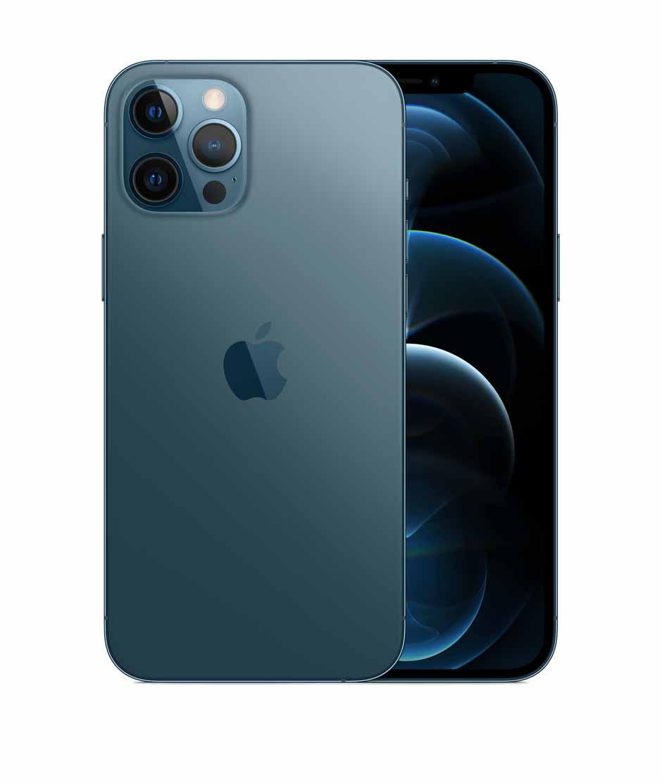 iPhone 12 Pro Max 256GB Mới 100% Chính Hãng VN/A
