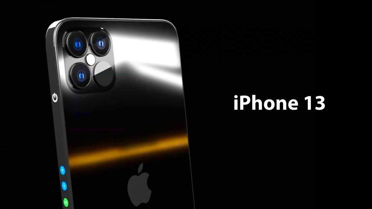 iPhone 13 có thiết kế tai thỏ nhỏ hơn đi cùng màn hình 120Hz?