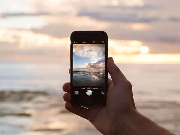 iphone 64gb có đủ dùng không