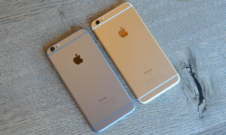 iphone 6s plus 16gb đập hộp hình ảnh