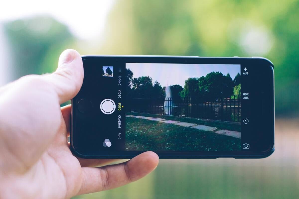 đánh giá iphone 7 chi tiết