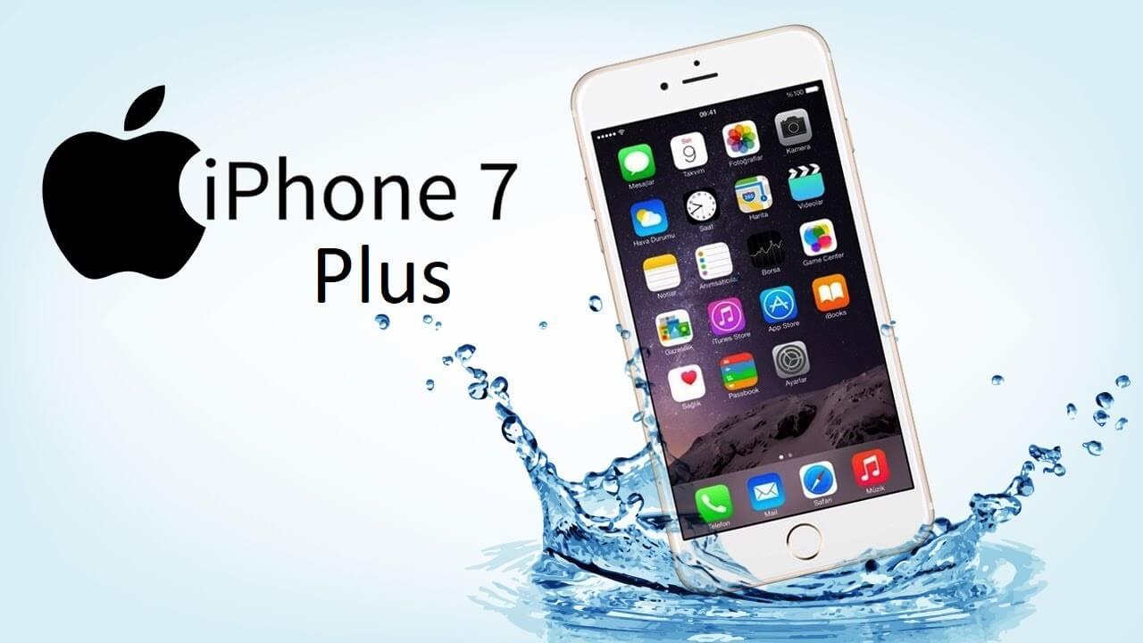 iphone 7 plus chống nước