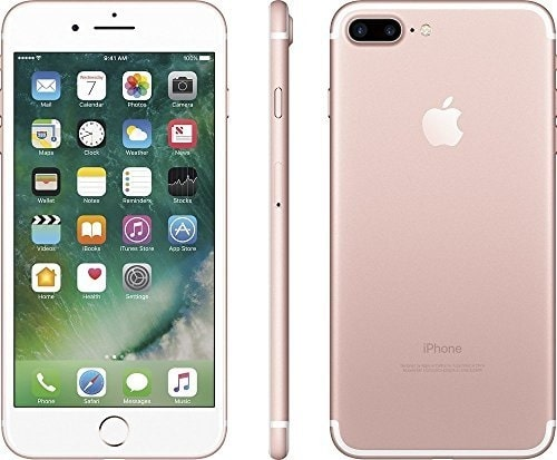 review iphone 7 plus chi tiết