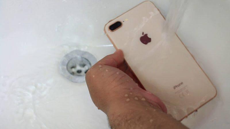 đánh giá camera iphone 8 plus và iphone x