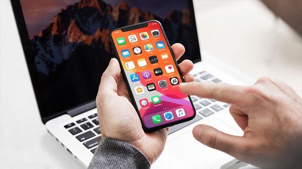 Cách khắc phục màn hình iPhone bị đơ cảm ứng đơn giản & hiệu quả
