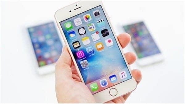 tìm hiểu iphone lock là gì